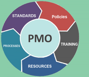 PMO Project Management Office Consulting Services